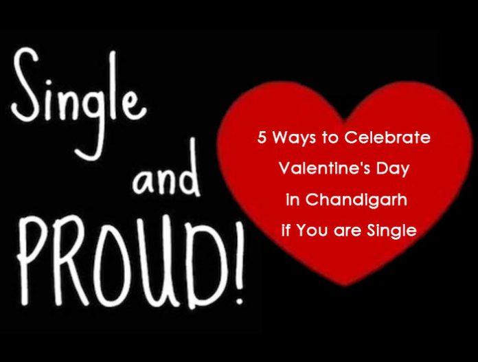 single valentine day