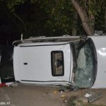 late-night-suv-accident-chandigarh